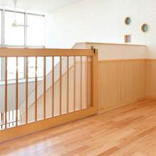 保育施設の木製家具・建具